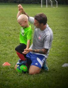 USK soccer camp2